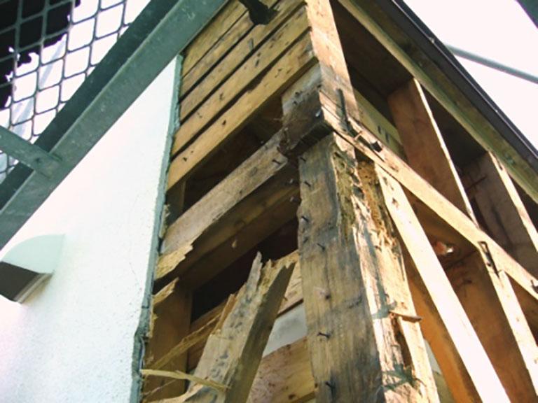 構造安全性・耐震診断